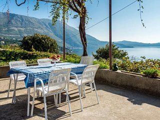Guest House Fontana - Two Bedroom Apartment with Terrace and Sea View
