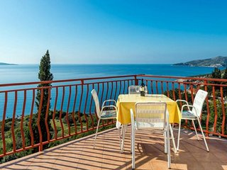 Guest House Fontana - Superior Studio with Sea View (2 Adults)