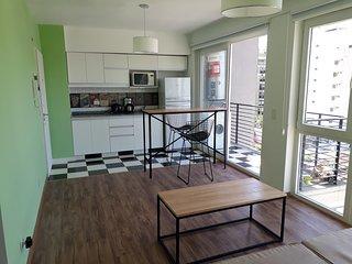Comfortable apartment in San Cristobal