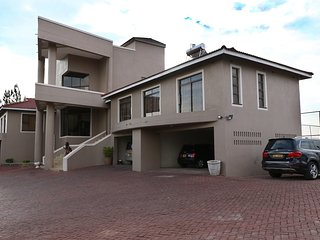 Zimbabwe holiday rental in Harare Province, Helensvale