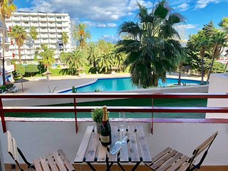 Ideal Apartment For Holidays In Alcudia.