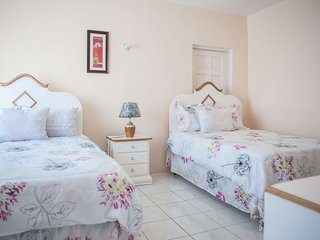 Double Room at Diamond Villas & Suites