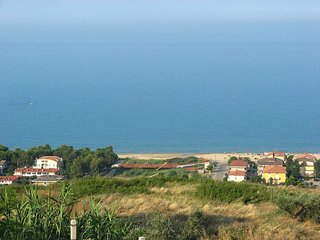 1 bedroom Apartment in Silvi Paese, Abruzzo, Italy : ref 5642738