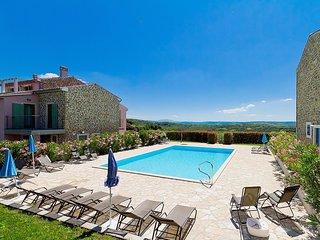 3 bedroom Apartment in Gornje Baredine, Istria, Croatia : ref 5559425