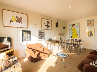 Deauville Apartment Sleeps 4 with WiFi - 5039632