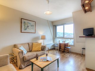 1 bedroom Apartment in Deauville, Normandy, France - 5674960