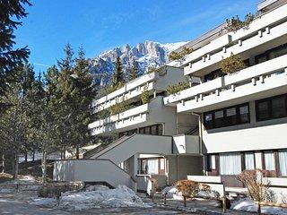 3 bedroom Apartment in Mazzin, Trentino-Alto Adige, Italy : ref 5519585