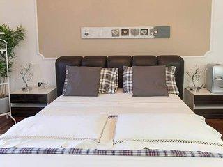 Laetitia Guest House 32 (Suite Room)