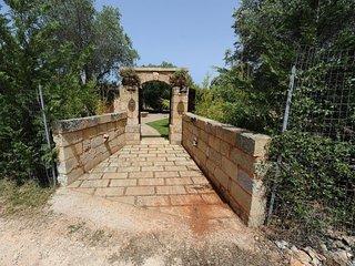 3 bedroom Villa in Salignano, Apulia, Italy : ref 5696600
