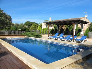 4 bedroom Villa in Cala Romantica, Balearic Islands, Spain - 5649735