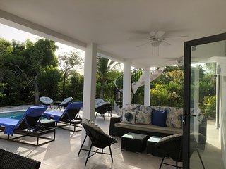 Blue Opal Villa