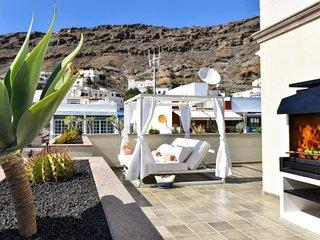 Luxury Penthouse Mogan VII