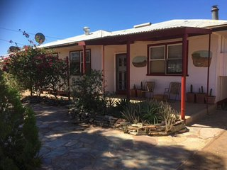 Flinders Ranges Outback Retreat