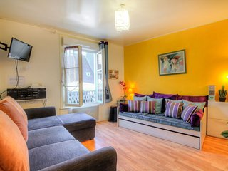 1 bedroom Apartment in Trouville-sur-Mer, Normandy, France : ref 5046526