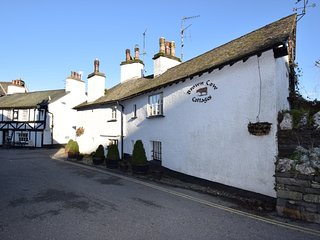 72434 Cottage situated in Hawkshead