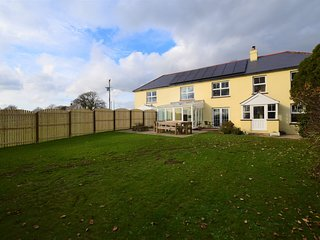 72346 House situated in Dartmoor National Park (15mls NW)