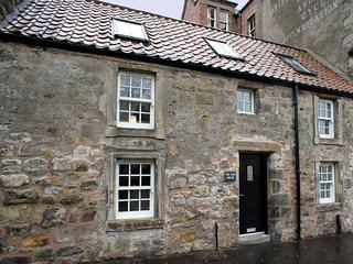 The Wee House