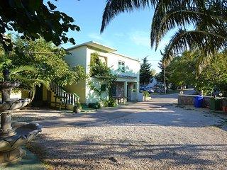 3 bedroom Apartment in Starigrad, Zadarska Županija, Croatia : ref 5635236