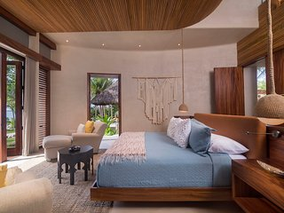 Casa Tau - Luxury Ocean Front Estate in Punta Mita