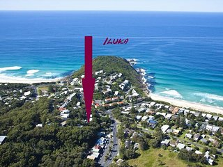 ILUKA  - BLUEYS BEACH