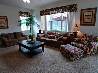 1143PRD. Luxury 5 Bedroom 4 Bathroom Home in Windwood Bay