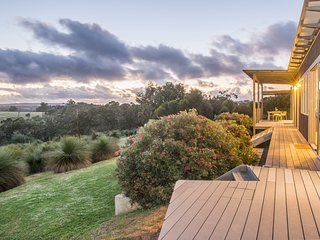 Grasstree Views – Yallingup, sleeps 6