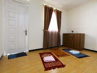 Baituna Syariah Giwangan Rumah Megah