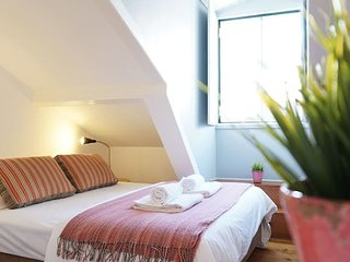 Combro C: Three-Bedroom Apartment