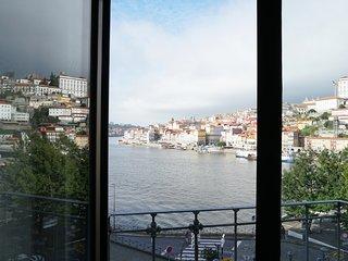 Porto view 1B studio apartment