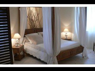 Chambre de luxe 'ZENITUDE'