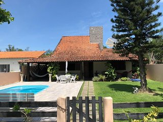 Beautiful house, private beach, pool, barbecue, 11 people! SAPL1
