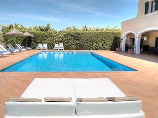 Villa Na Gatona I - villas2rent Mallorca