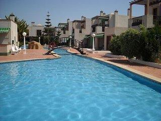 Apartamento Costa Calida