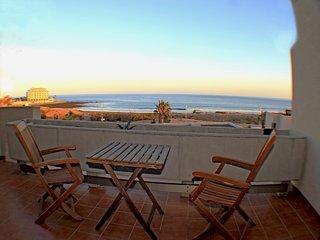 Medano Beachfront La Jaquita 2