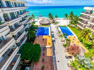 Ixchel - Ground Floor Two Bedroom Suite 2107/2108