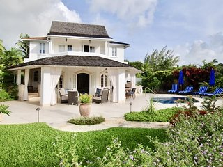 ROYAL WESTMORELAND 3BR VILLA WITH POOL