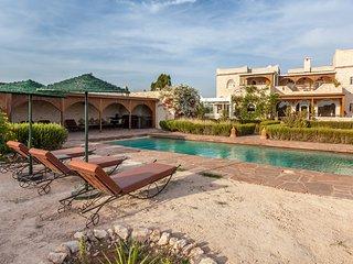 Luxueuse Villa Familiale Essaouira