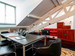 Carducci Urban apartment Milano centro, Castello Sforzesco, Brera