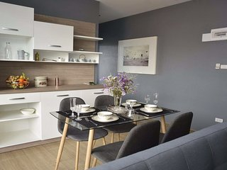 Indochine Residences - 2 Bedroom Suites