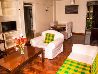 Njema Court Apartments - Two Bedroom Apartment 4