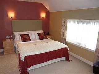 The Windmill at Tabley - Family Room, 1 Double Bed with Sofa bed