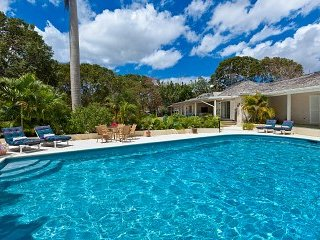 15% off book by 15Dec! 4BR Sandy Lane Villa+pool