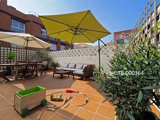 BCN Sun Terrace