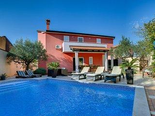3 bedroom Villa in Matosovici, Istarska Zupanija, Croatia : ref 5061342