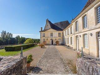 Chateau La Moinerie