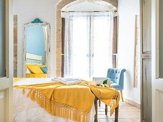 Pegaso - La Gorgone Ortigia Apartments