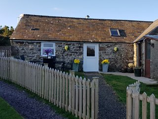 The Cowshed, Cilan, Abersoch