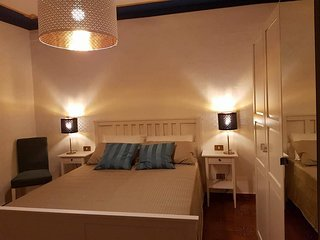 Spacious apartment in the center of Pisa with Internet, Washing machine, Air con
