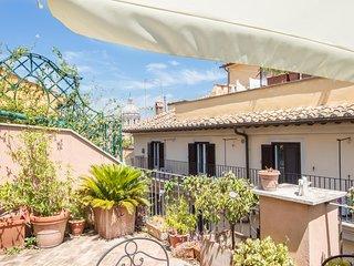 Apartment Condotti Terrace