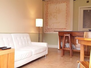 Spacious apartment in the center of Lisbon with Internet, Washing machine, Terra